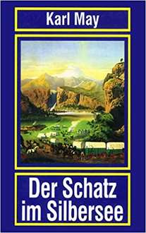 Karl May Hörspiel - Der Schatz im Silbersee - Download