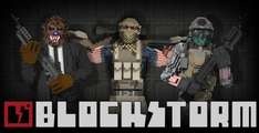 (Steam) Blockstorm gratis bei Indie Gala