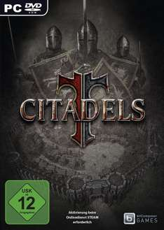 Citadels [PC ]