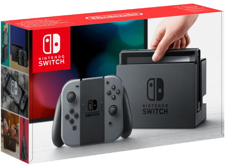 Nintendo Switch aktuell bei Saturn sofort lieferbar
