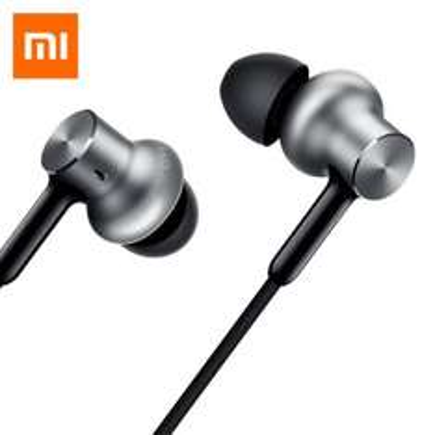 (Gearbest) Xiaomi In-ear Hybrid Earphones Pro