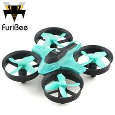 Mini Quadcopter - FuriBee Axis Gyro
