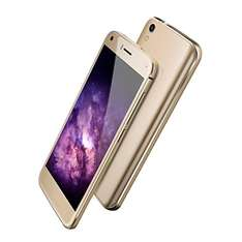 "UMI London - Lowbudget Smartphone bei Gearbest/eBay/Amazon.de (5"" 720p, Android 6)"