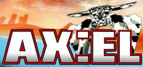 [STEAM] AX:EL - Air XenoDawn (3 Sammelkarten) @Indiegala