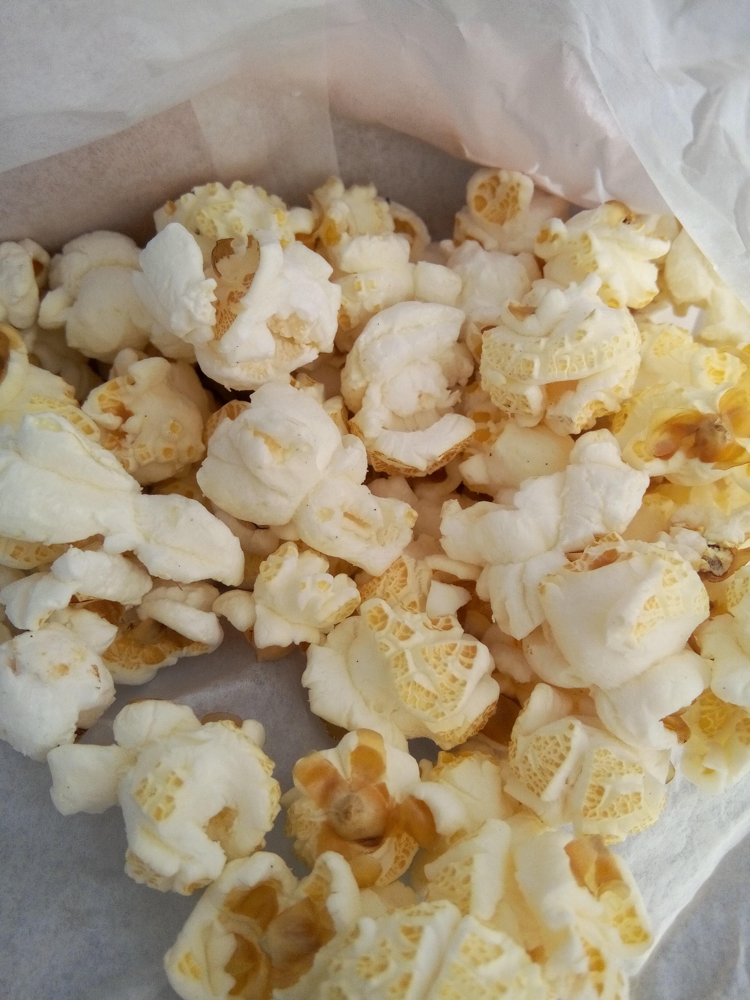 Gratis Popcorn und Handyverlosungen - Ibuy Neueröffnung Hattingen