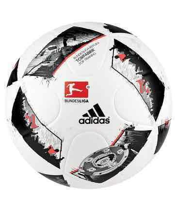 Adidas Matchball Torfabrik