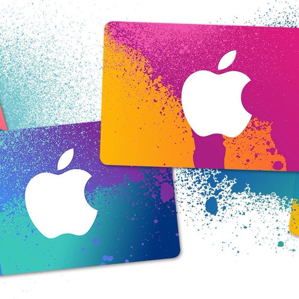 15% Bonusguthaben beim Kauf einer iTunes-Guthabenkarte