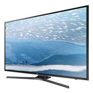 [Ebay.de]  Samsung-UE-43KU6079-108cm-Ultra-HD-4K-LED-Fernseher-Smart-TV