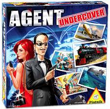 [Müller und Amazon] Agent Undercover