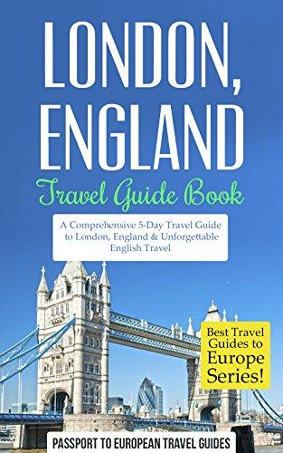 [Amazon Kindle] London Travel Guide