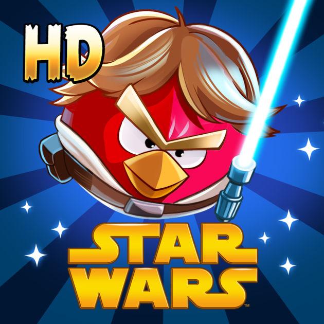 (iOS) Angry Birds Star Wars HD gratis statt 2,99€