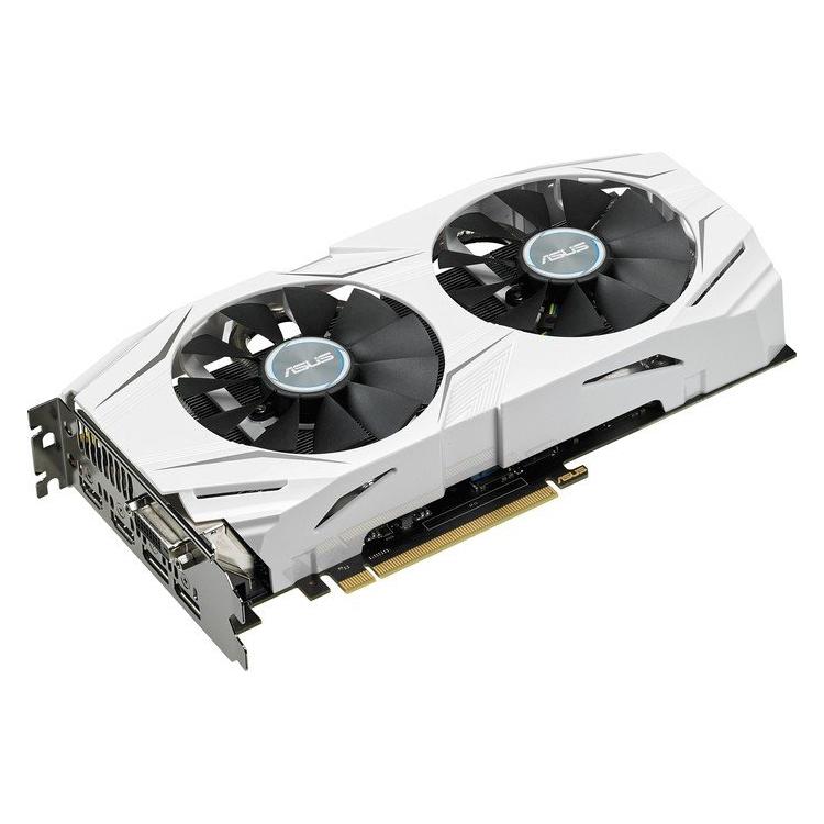 NBB: ASUS GeForce GTX 1070 Dual OC inkl. 2 aktuelle Games für 409,50 € (PVG: 439€)