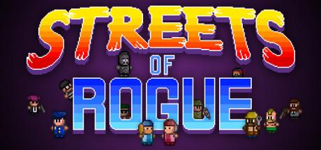 [Steam] Streets of Rogue Bis 17 Uhr kostenlos Spielen