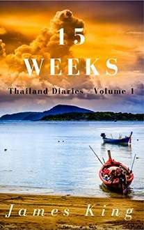 [Amazon Kindle] Thailand Diaries - Trilogie