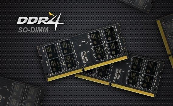 "TeamGroup™ - 16GB DDR4-2133 SO-DIMM Kit ""Elite"" (2x8GB) für €79,92 [@Amazon.co.uk]"