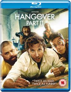 The Hangover 2 (Blu-ray) (OT) für 2,35€ bei Zavvi