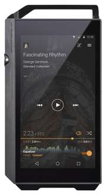 [Amazon.com] Pioneer XDP-100R High Resolution Digital Audio Player