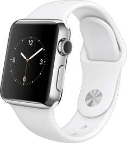 Telekom Apple Watch Edelstahl reduziert um 100 €