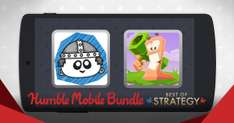 [Android] Best of Strategy Bundle @ Humblebundle