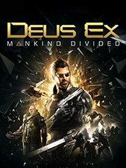 [Steam] Neuer Bestpreis // Deus Ex: Mankind Divided für 12,15€ (offizieller Reseller)