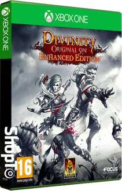 Divinity: Original Sin - Enhanced Edition (Xbox One) für 11,52€ [Shopto]