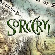 [iOS] Sorcery! 3 Gamebook für 0,99€ statt 4,99€