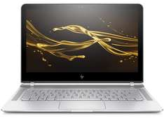 "HP Spectre 13"" 13-v132ng (Intel Core i7-7500U, 8 GB RAM, 1 TB SSD, Windows 10) für 1609,04€ im HP Education Store"