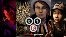 Humble Store: Telltale Games Sale, bis -80%