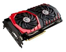 [amazon.fr] MSI GeForce GTX 1070 Gaming X 8G V330-001R + For Honor oder Ghost Recon: Wildlands