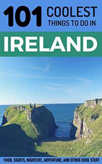 [Amazon Kindle] Travel Guides - Irland, Kuba (englischsprachig)