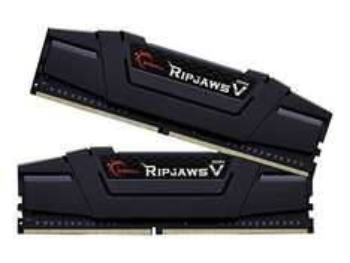 G.SKill Ripjaws V 16GB Kit DDR4-3200 CL16 für 100€ (Amazon.it)