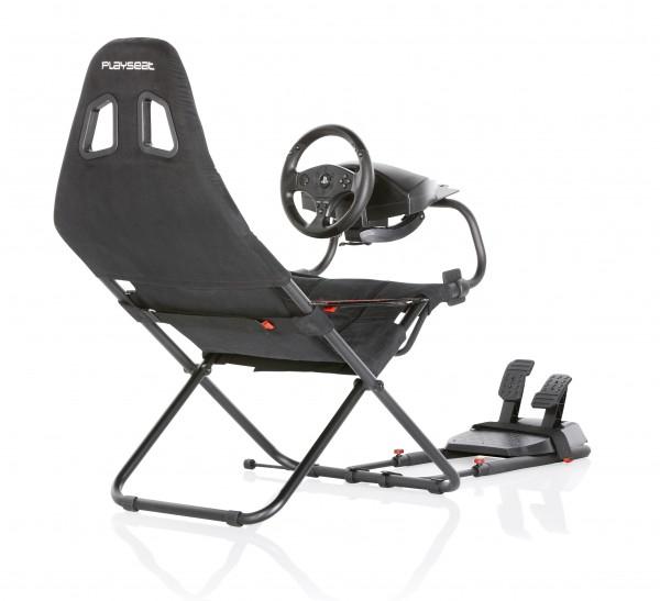 Playseat Challenge (zusammenklappbarer Racing Stuhl)