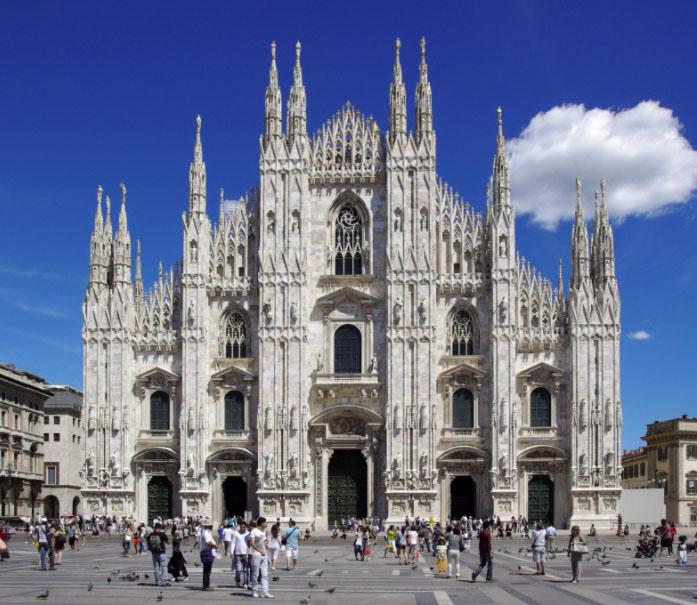 [März - April] Günstige Flüge von Hamburg und Nürnberg nach Italien mit Ryanair, z.B. Hamburg - Mailand für 9,98€ return