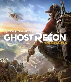 [PS4] Ghost  Recon: Wildlands Gold Edition