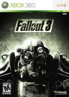 Fallout 3 / Xbox 360 / Digital Download (CDKeys)