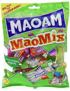 Maoam Mao Mix, 10er Pack (10 x 250 g)  für 5,94€ als [Amazon Plus Produkt]