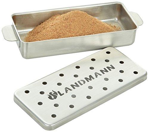 Landmann Räucherbox / Smokerbox