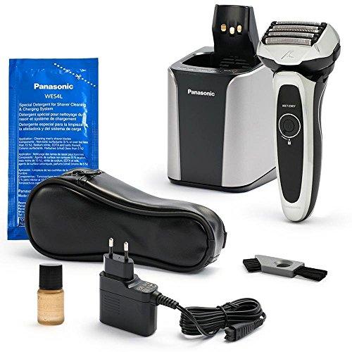 Panasonic ES-LV95-S803 Rasierer mit Reinigungsstation (Amazon Angebote)  (PVG: 202 €)