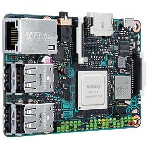 [Pollin] ASUS Tinker, 1,8 GHz Quad-Core, 2 GB DDR3, BT 4.0, GB LAN 59,90 mit NL