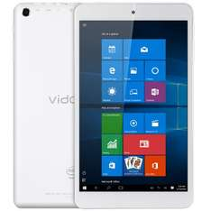 (Gearbest) Vido W8C Tablet PC Windows 10