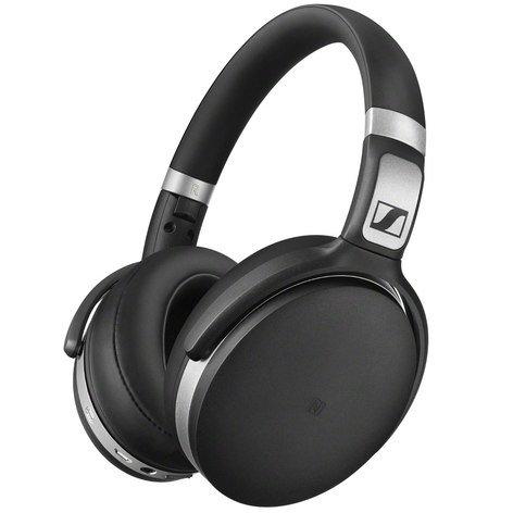 Sennheiser HD 4.50 BTNC Wireless (Bluetooth, Noise Cancelling, NFC, aptX, over ear)