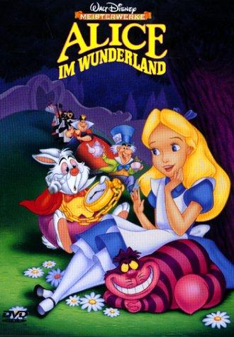 """Katharina Thalbach liest: """"Alice im Wunderland""""  - Download"""