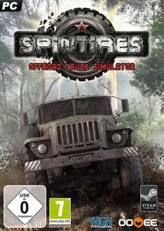 [bundlestars] Spintires Steam-Key zum Bestpreis