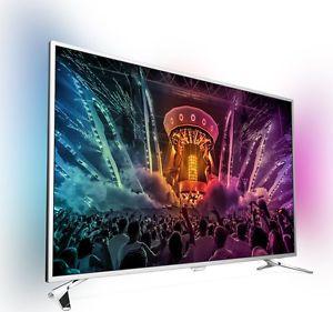 """Philips 49PUS6501/12 für 649€ @ eBay computeruniverse - 49"""" UHD TV mit zweiseitigem Ambilight"""