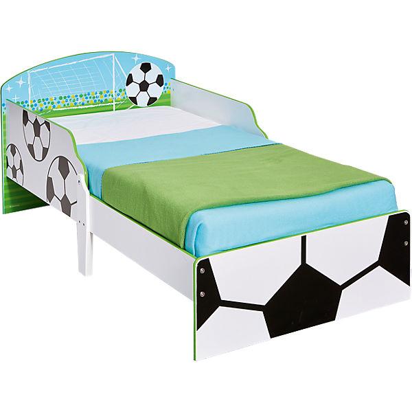 """Worlds Apart Kinderbett """"Fussball"""" 70c140cm für 47,94€ inkl. VSK bei [Mytoys]"""