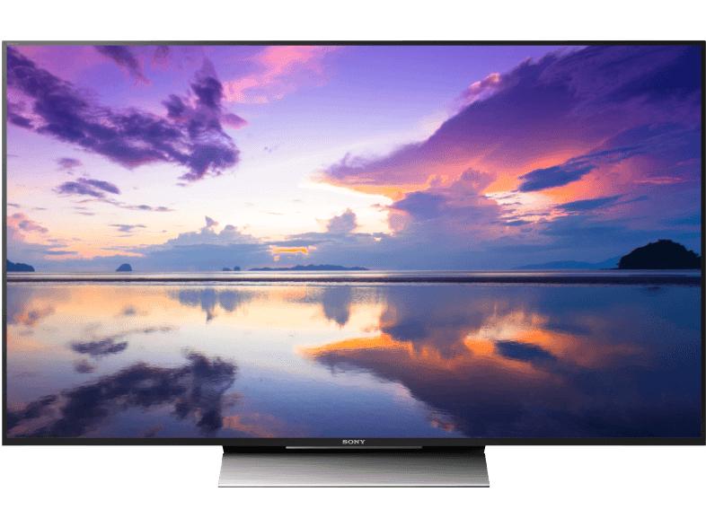 "[lokal Köln] SONY KD-55XD8005, 55"", UHD 4K, HDR, SMART TV, LED TV, 400 Hz, Twin Triple Tuner mit DVB-T2,  für 899 € im Saturn Hansaring"