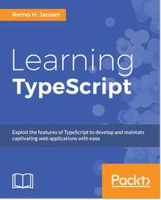 TypeScript, Learning / JavaScript [Packt Verlag] eBook