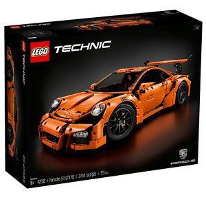 ebay ToysRus LEGO Technic 42056 Porsche 911 GT3 RS