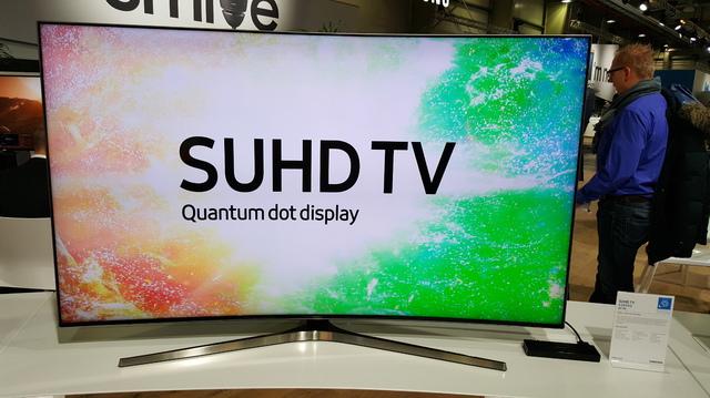 Samsung UE55KS8090TXZG für 1699€ mit 220€ Coupon-Card (Media Markt Bundesweit)