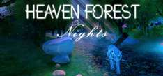 [STEAM] Heaven Forest NIGHTS (5 Sammelkarten) @Giveaway Club